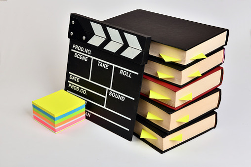 'Why I Read' - The Videography Competition