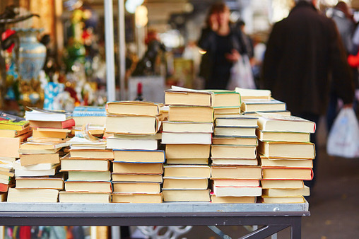 Where To Find Used Books In Nepal?