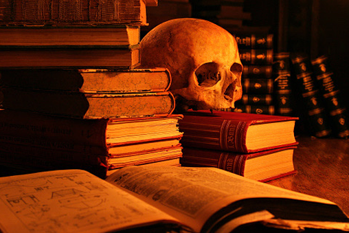 6 Horror Books That Are Actually Scary